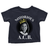 Notorious ACB - Toddlers