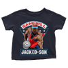 Samuel L Jacked-Son - Toddlers