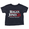 Rogan Jones '24 - Toddlers