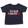Tucker Carlson 24 - Toddlers