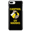 Carpool Gooby - Phone Case
