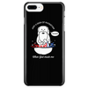 Just a Dash of Patriotism - Phone case