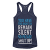 Remain Silent (Ladies) - ct2