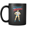Don't You DARE tell me how to Freedom! - Coffee Mug