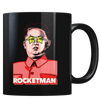 Rocketman - Coffee Mug