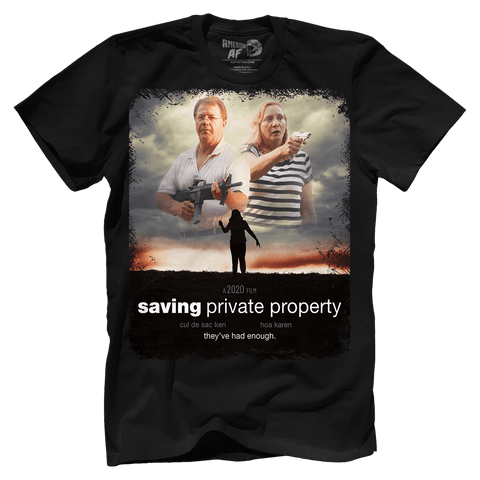 Saving Private Property
