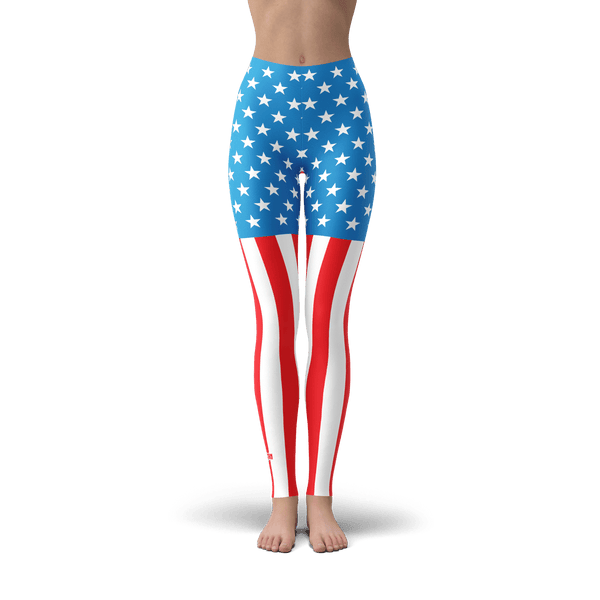 American Beauties Leggings