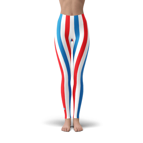 Independence Daze Leggings