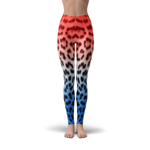 Liberty Leopards Leggings