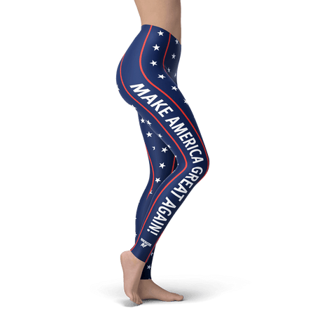 MAGA Leggings