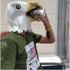 Gear - Bald Eagle Mask!