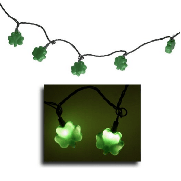 SPD - Shamrock Light Set