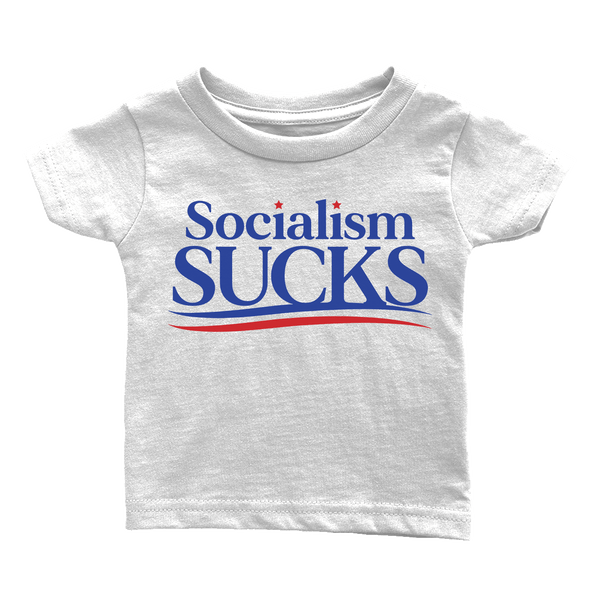 Socialism Sucks - Rugrats