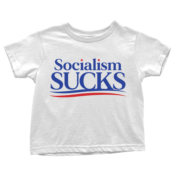 Socialism Sucks - Toddlers