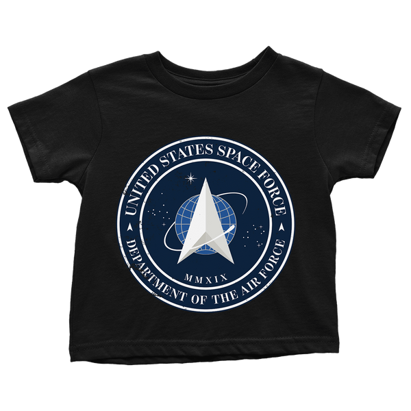 Space Force Official V1 - Toddlers