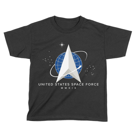 Space Force Official V2 - Kids