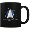 Space Force Official V2 - Coffee Mug