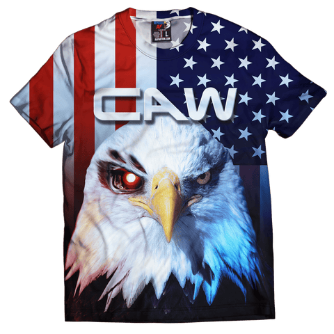 3c668c8ce59 AAF Nation | Patriotic Shirts, Posters, Stickers and more