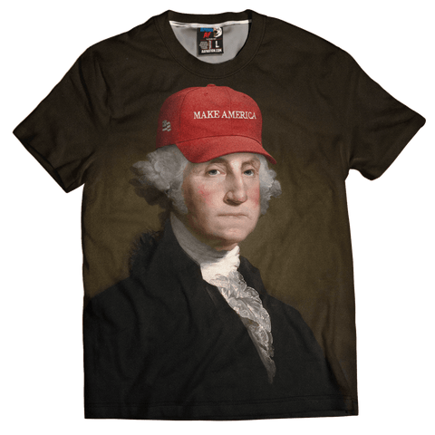 George Washington - Make America V1
