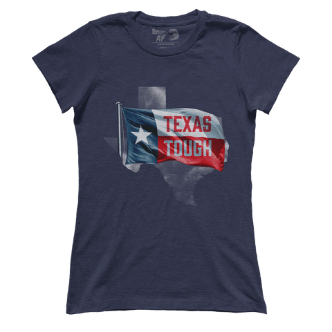 AK: Texas Tough (Ladies)