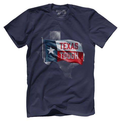 AK: Texas Tough
