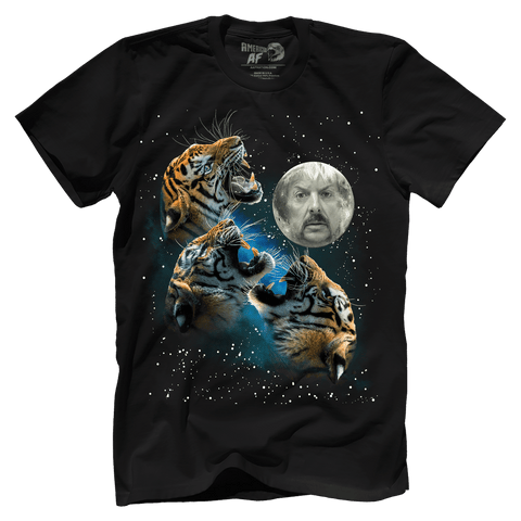 Three Tiger Moon