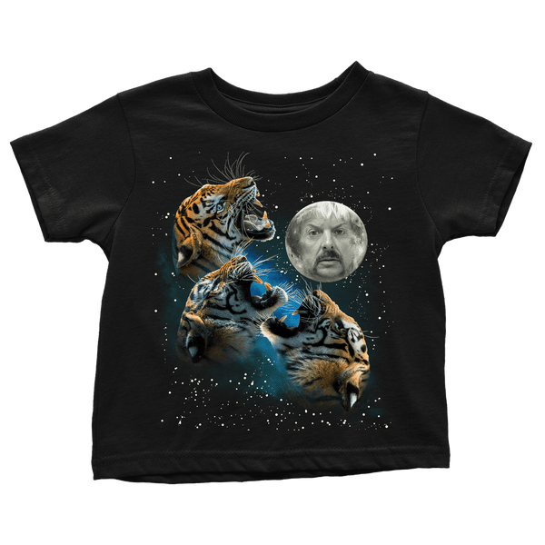 Three Tiger Moon - Toddlers