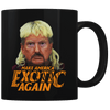 Trump Joe Exotic - Coffee Mug
