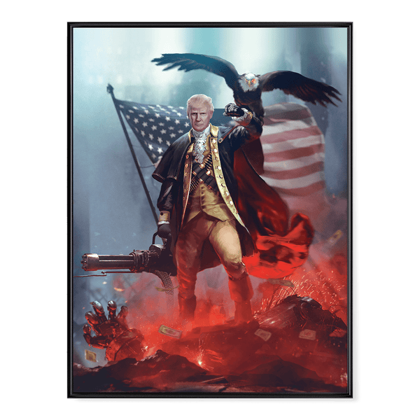Trump S America First Poster American Af Aaf Nation At af, it's our mission to make shopping fun again. trump s america first poster