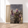 Canvas Trump Thanos (parody) - Canvas