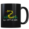 No Step On Snek - Coffee Mug
