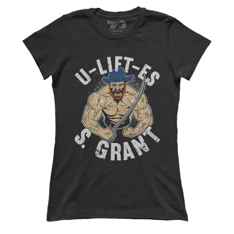 Uliftes S. Grant (Ladies)