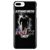 Stand with Fedex - Phone Case