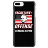Mattis - Secretary of Offense  - Phone Case