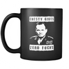 Chesty Gives Zero F! - Coffee Mug