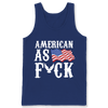 American As F* - Jared Fleming Edition