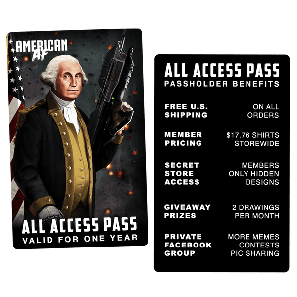 The AAF All Access Pass - Annual - GET 2 MONTHS FREE!
