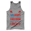 CR: Freedom and Liberty