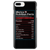Merican Ingredients - Phone Case