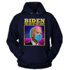 Biden Art of the Sniff