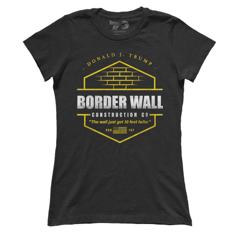 Border Wall Construction (Ladies)