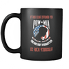 Drinkware If this POW flag offends you If this POW flag offends you - Coffee Mug