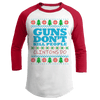 Guns Don't Kill Christmas (Ladies)