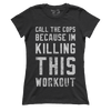 Cop Workout (Ladies)