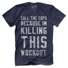 OD: Cop Workout