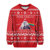 Dark Side Of Your Mom Christmas Sweater
