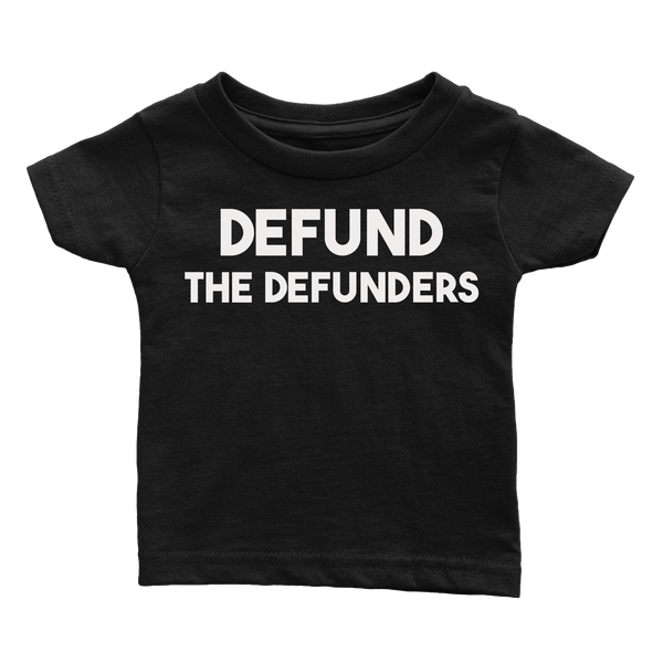 Defund The Defunders - Rugrats