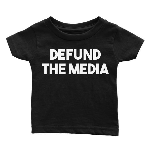 Defund the Media - Rugrats