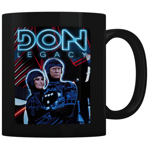 Don Legacy - Coffee Mug