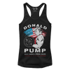 BB: Donald Pump (Ladies)
